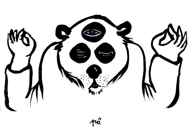 panda zen - copie