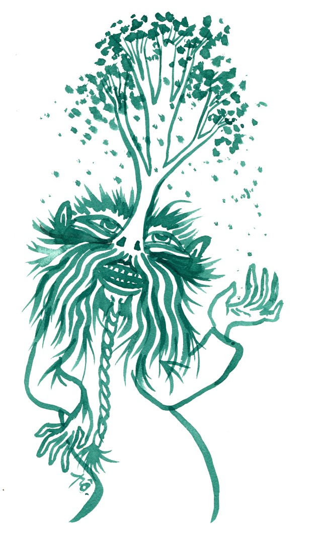 nez arbre ret
