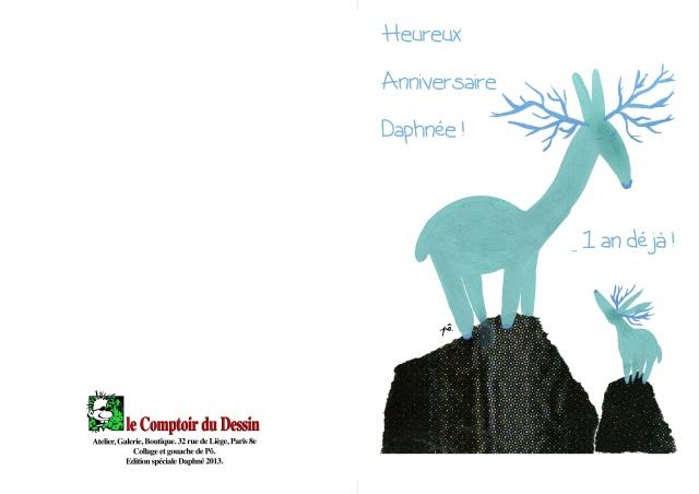 carte rennes daphné