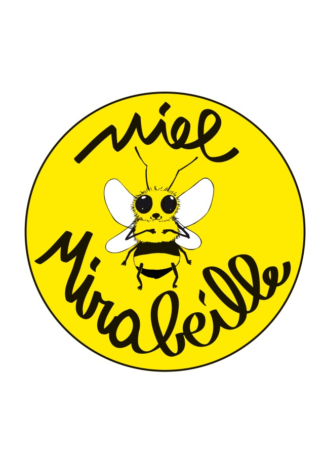 étiquette Mirabeille