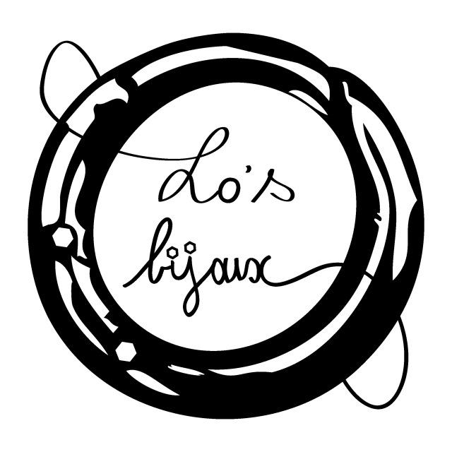 Logo intermédiaire lo's bijoux