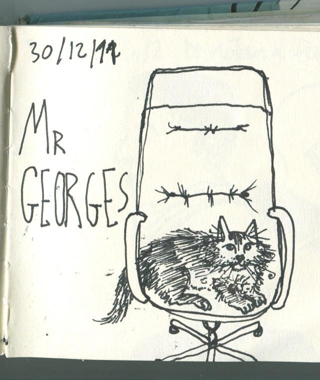 mr george676
