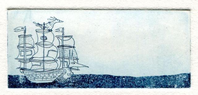 bateau aqua rec sérré