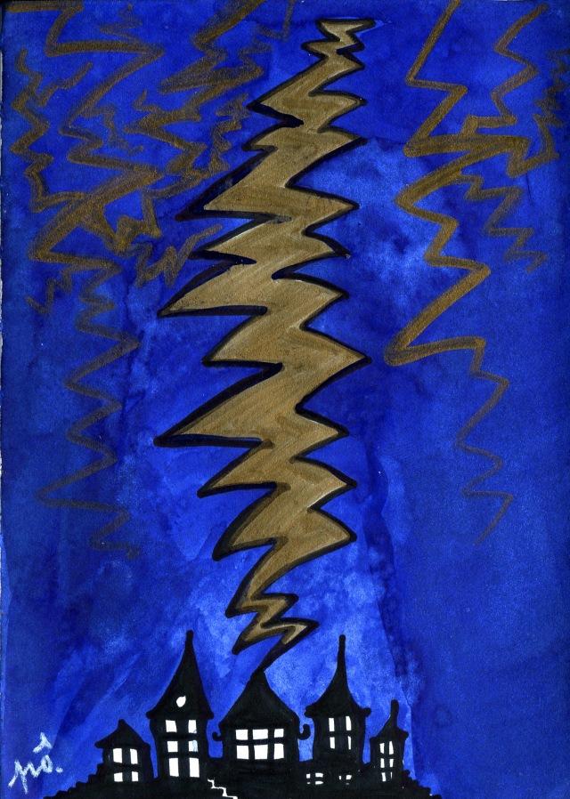 1tonerre bleu