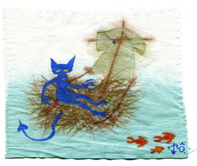 diable bleu navirnid aleg