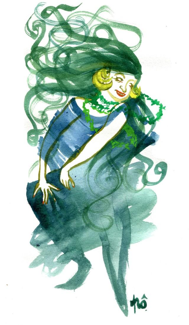 sorcière danse - copie