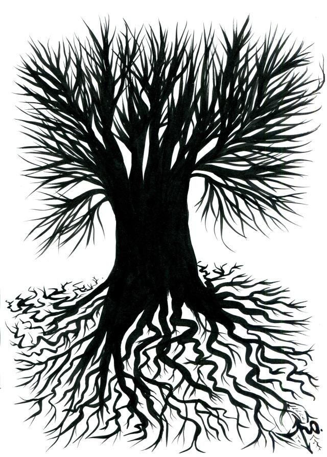 arbre-de-vie-noir
