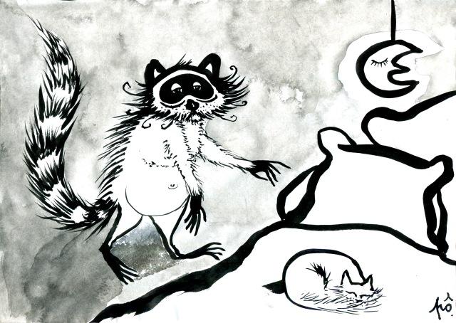 raccoon-fatigue
