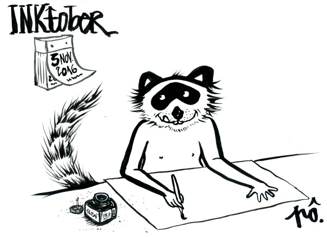 raccoon-lent