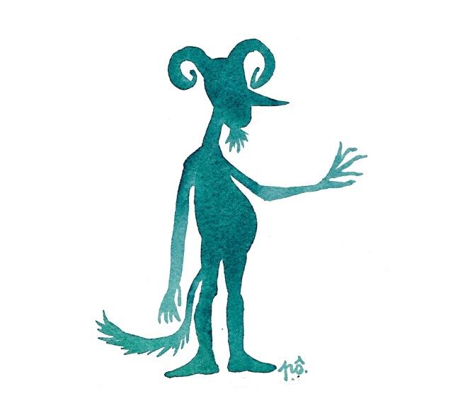 diable bleuvert queupoil