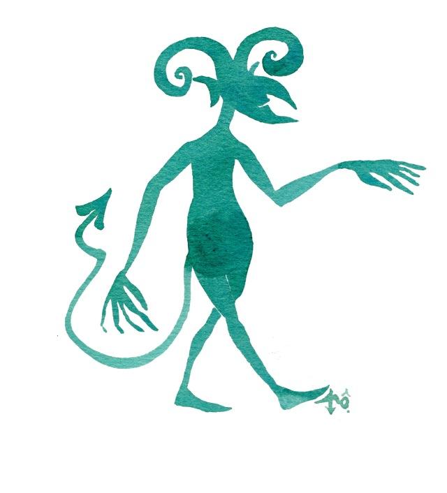 diable vert avanceheure